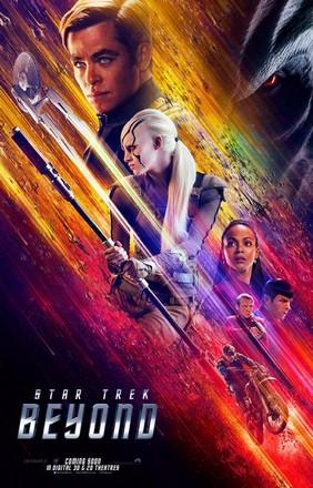 ดูหนัง Star Trek Beyond (2016) ดูหนังออนไลน์ฟรี ดูหนังฟรี HD ชัด ดูหนังใหม่ชนโรง หนังใหม่ล่าสุด เต็มเรื่อง มาสเตอร์ พากย์ไทย ซาวด์แทร็ก ซับไทย หนังซูม หนังแอคชั่น หนังผจญภัย หนังแอนนิเมชั่น หนัง HD ได้ที่ movie24x.com