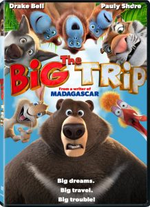 ดูหนัง THE BIG TRIP (2019) ดูหนังออนไลน์ฟรี ดูหนังฟรี HD ชัด ดูหนังใหม่ชนโรง หนังใหม่ล่าสุด เต็มเรื่อง มาสเตอร์ พากย์ไทย ซาวด์แทร็ก ซับไทย หนังซูม หนังแอคชั่น หนังผจญภัย หนังแอนนิเมชั่น หนัง HD ได้ที่ movie24x.com