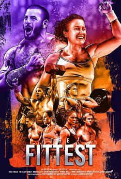 ดูหนัง The Fittest (2020) ยอดคนแกร่ง ดูหนังออนไลน์ฟรี ดูหนังฟรี ดูหนังใหม่ชนโรง หนังใหม่ล่าสุด หนังแอคชั่น หนังผจญภัย หนังแอนนิเมชั่น หนัง HD ได้ที่ movie24x.com