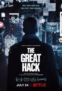 ดูหนัง The Great Hack (2019) แฮ็กสนั่นโลก ดูหนังออนไลน์ฟรี ดูหนังฟรี ดูหนังใหม่ชนโรง หนังใหม่ล่าสุด หนังแอคชั่น หนังผจญภัย หนังแอนนิเมชั่น หนัง HD ได้ที่ movie24x.com