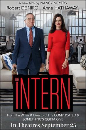 ดูหนัง The Intern (2015) โก๋เก๋ากับบอสเก๋ไก๋ ดูหนังออนไลน์ฟรี ดูหนังฟรี ดูหนังใหม่ชนโรง หนังใหม่ล่าสุด หนังแอคชั่น หนังผจญภัย หนังแอนนิเมชั่น หนัง HD ได้ที่ movie24x.com