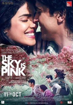 ดูหนัง The Sky Is Pink (2019) ใต้ฟ้าสีชมพู ดูหนังออนไลน์ฟรี ดูหนังฟรี HD ชัด ดูหนังใหม่ชนโรง หนังใหม่ล่าสุด เต็มเรื่อง มาสเตอร์ พากย์ไทย ซาวด์แทร็ก ซับไทย หนังซูม หนังแอคชั่น หนังผจญภัย หนังแอนนิเมชั่น หนัง HD ได้ที่ movie24x.com