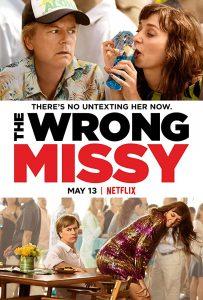 ดูหนัง The Wrong Missy (2020) มิสซี่ สาวในฝัน (ร้าย) ดูหนังออนไลน์ฟรี ดูหนังฟรี HD ชัด ดูหนังใหม่ชนโรง หนังใหม่ล่าสุด เต็มเรื่อง มาสเตอร์ พากย์ไทย ซาวด์แทร็ก ซับไทย หนังซูม หนังแอคชั่น หนังผจญภัย หนังแอนนิเมชั่น หนัง HD ได้ที่ movie24x.com