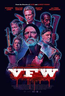 ดูหนัง VFW (2019) ถึงแก่ แต่ยังเก๋า ดูหนังออนไลน์ฟรี ดูหนังฟรี ดูหนังใหม่ชนโรง หนังใหม่ล่าสุด หนังแอคชั่น หนังผจญภัย หนังแอนนิเมชั่น หนัง HD ได้ที่ movie24x.com