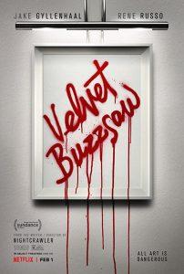 ดูหนัง Velvet Buzzsaw (2019) ศิลปะเลือด ดูหนังออนไลน์ฟรี ดูหนังฟรี HD ชัด ดูหนังใหม่ชนโรง หนังใหม่ล่าสุด เต็มเรื่อง มาสเตอร์ พากย์ไทย ซาวด์แทร็ก ซับไทย หนังซูม หนังแอคชั่น หนังผจญภัย หนังแอนนิเมชั่น หนัง HD ได้ที่ movie24x.com