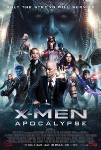 ดูหนัง X-Men Apocalypse (2016) เอ็กซ์เม็น อะพอคคาลิปส์ ดูหนังออนไลน์ฟรี ดูหนังฟรี ดูหนังใหม่ชนโรง หนังใหม่ล่าสุด หนังแอคชั่น หนังผจญภัย หนังแอนนิเมชั่น หนัง HD ได้ที่ movie24x.com