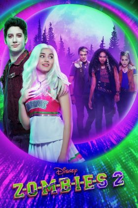 ดูหนัง ZOMBIES 2 (2020) ซอมบี้ เชียร์ลีดเดอร์ มนุษย์หมาป่า ดูหนังออนไลน์ฟรี ดูหนังฟรี ดูหนังใหม่ชนโรง หนังใหม่ล่าสุด หนังแอคชั่น หนังผจญภัย หนังแอนนิเมชั่น หนัง HD ได้ที่ movie24x.com