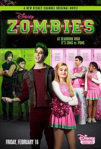 ดูหนัง ZOMBIES (2018) ซอมบี้ นักเรียนหน้าใหม่กับสาวเชียร์ลีดเดอร์ ดูหนังออนไลน์ฟรี ดูหนังฟรี ดูหนังใหม่ชนโรง หนังใหม่ล่าสุด หนังแอคชั่น หนังผจญภัย หนังแอนนิเมชั่น หนัง HD ได้ที่ movie24x.com
