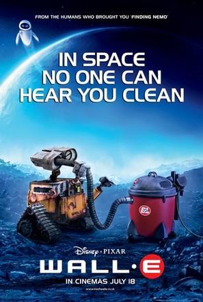 ดูหนัง Wall-E (2008) หุ่นจิ๋วหัวใจเกินร้อย ดูหนังออนไลน์ฟรี ดูหนังฟรี ดูหนังใหม่ชนโรง หนังใหม่ล่าสุด หนังแอคชั่น หนังผจญภัย หนังแอนนิเมชั่น หนัง HD ได้ที่ movie24x.com