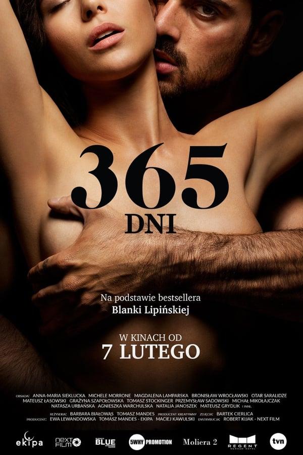 ดูหนัง 365 DNI (2020) ดูหนังออนไลน์ฟรี ดูหนังฟรี ดูหนังใหม่ชนโรง หนังใหม่ล่าสุด หนังแอคชั่น หนังผจญภัย หนังแอนนิเมชั่น หนัง HD ได้ที่ movie24x.com