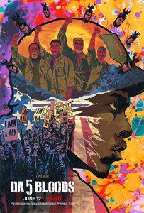ดูหนัง Da 5 Bloods (2020) 5 เลือดอหังการ ดูหนังออนไลน์ฟรี ดูหนังฟรี ดูหนังใหม่ชนโรง หนังใหม่ล่าสุด หนังแอคชั่น หนังผจญภัย หนังแอนนิเมชั่น หนัง HD ได้ที่ movie24x.com
