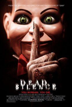 ดูหนัง Dead Silence (2007) อาถรรพ์ผีใบ้ ดูหนังออนไลน์ฟรี ดูหนังฟรี ดูหนังใหม่ชนโรง หนังใหม่ล่าสุด หนังแอคชั่น หนังผจญภัย หนังแอนนิเมชั่น หนัง HD ได้ที่ movie24x.com