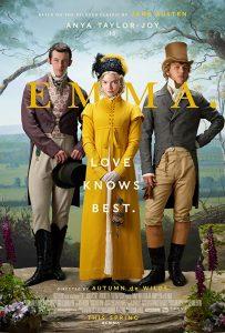 ดูหนัง Emma (2020) รักได้ไหมถ้าหัวใจไม่ลงล็อค ดูหนังออนไลน์ฟรี ดูหนังฟรี ดูหนังใหม่ชนโรง หนังใหม่ล่าสุด หนังแอคชั่น หนังผจญภัย หนังแอนนิเมชั่น หนัง HD ได้ที่ movie24x.com