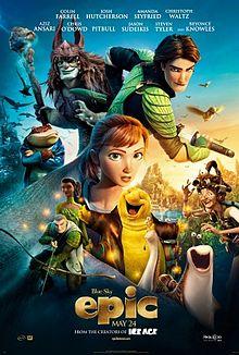 ดูหนัง Epic ดูหนังออนไลน์ฟรี ดูหนังฟรี HD ชัด ดูหนังใหม่ชนโรง หนังใหม่ล่าสุด เต็มเรื่อง มาสเตอร์ พากย์ไทย ซาวด์แทร็ก ซับไทย หนังซูม หนังแอคชั่น หนังผจญภัย หนังแอนนิเมชั่น หนัง HD ได้ที่ movie24x.com