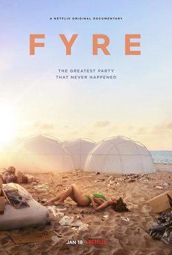 ดูหนัง Fyre (2019) ไฟร์ เฟสติวัล เทศกาลดนตรีวายป่วง ดูหนังออนไลน์ฟรี ดูหนังฟรี ดูหนังใหม่ชนโรง หนังใหม่ล่าสุด หนังแอคชั่น หนังผจญภัย หนังแอนนิเมชั่น หนัง HD ได้ที่ movie24x.com