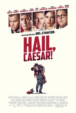 ดูหนัง Hail, Caesar! (2016) เฮล, ซีซาร์! กองถ่ายป่วน ฮากวนยกกอง ดูหนังออนไลน์ฟรี ดูหนังฟรี ดูหนังใหม่ชนโรง หนังใหม่ล่าสุด หนังแอคชั่น หนังผจญภัย หนังแอนนิเมชั่น หนัง HD ได้ที่ movie24x.com