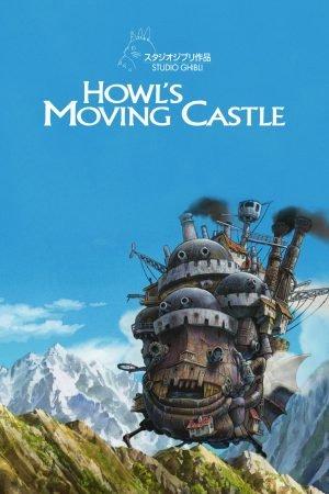 ดูหนัง Howl's Moving Castle (2004) ปราสาทเวทมนตร์ของฮาวล์ ดูหนังออนไลน์ฟรี ดูหนังฟรี ดูหนังใหม่ชนโรง หนังใหม่ล่าสุด หนังแอคชั่น หนังผจญภัย หนังแอนนิเมชั่น หนัง HD ได้ที่ movie24x.com