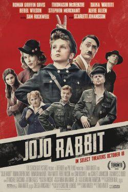 ดูหนัง JOJO RABBIT (2019) โจโจ้ แรบบิท ดูหนังออนไลน์ฟรี ดูหนังฟรี ดูหนังใหม่ชนโรง หนังใหม่ล่าสุด หนังแอคชั่น หนังผจญภัย หนังแอนนิเมชั่น หนัง HD ได้ที่ movie24x.com