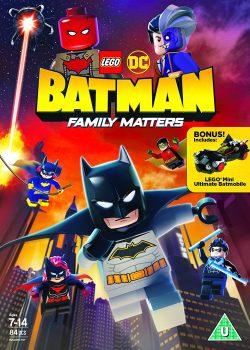 ดูหนัง LEGO DC BATMAN – FAMILY MATTERS (2019) ดูหนังออนไลน์ฟรี ดูหนังฟรี HD ชัด ดูหนังใหม่ชนโรง หนังใหม่ล่าสุด เต็มเรื่อง มาสเตอร์ พากย์ไทย ซาวด์แทร็ก ซับไทย หนังซูม หนังแอคชั่น หนังผจญภัย หนังแอนนิเมชั่น หนัง HD ได้ที่ movie24x.com