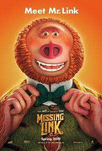 ดูหนัง MISSING LINK (2019) ลิงที่หายไป ดูหนังออนไลน์ฟรี ดูหนังฟรี HD ชัด ดูหนังใหม่ชนโรง หนังใหม่ล่าสุด เต็มเรื่อง มาสเตอร์ พากย์ไทย ซาวด์แทร็ก ซับไทย หนังซูม หนังแอคชั่น หนังผจญภัย หนังแอนนิเมชั่น หนัง HD ได้ที่ movie24x.com