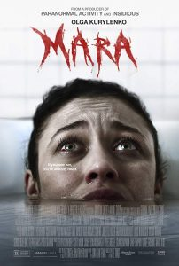 ดูหนัง Mara (2018) ตื่นไหลตาย ดูหนังออนไลน์ฟรี ดูหนังฟรี ดูหนังใหม่ชนโรง หนังใหม่ล่าสุด หนังแอคชั่น หนังผจญภัย หนังแอนนิเมชั่น หนัง HD ได้ที่ movie24x.com