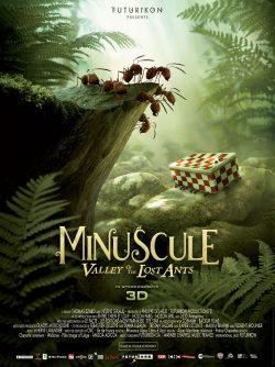 ดูหนัง Minuscule 1 Valley of the Lost Ants (2013) หุบเขาจิ๋วของเจ้ามด ดูหนังออนไลน์ฟรี ดูหนังฟรี ดูหนังใหม่ชนโรง หนังใหม่ล่าสุด หนังแอคชั่น หนังผจญภัย หนังแอนนิเมชั่น หนัง HD ได้ที่ movie24x.com