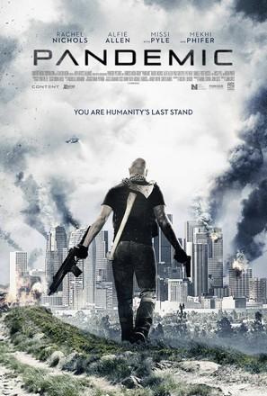 ดูหนัง Pandemic (2016) หยุดวิบัติ ไวรัสซอมบี้ ดูหนังออนไลน์ฟรี ดูหนังฟรี HD ชัด ดูหนังใหม่ชนโรง หนังใหม่ล่าสุด เต็มเรื่อง มาสเตอร์ พากย์ไทย ซาวด์แทร็ก ซับไทย หนังซูม หนังแอคชั่น หนังผจญภัย หนังแอนนิเมชั่น หนัง HD ได้ที่ movie24x.com