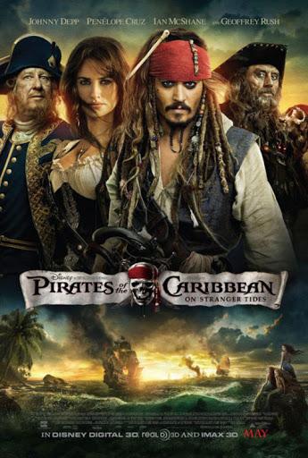 ดูหนัง Pirates of the Caribbean 4 On Stranger Tides (2011) ผจญภัยล่าสายน้ำอมฤต ดูหนังออนไลน์ฟรี ดูหนังฟรี HD ชัด ดูหนังใหม่ชนโรง หนังใหม่ล่าสุด เต็มเรื่อง มาสเตอร์ พากย์ไทย ซาวด์แทร็ก ซับไทย หนังซูม หนังแอคชั่น หนังผจญภัย หนังแอนนิเมชั่น หนัง HD ได้ที่ movie24x.com