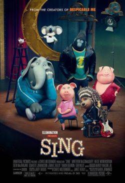 ดูหนัง Sing (2016) ร้องจริง เสียงจริง ดูหนังออนไลน์ฟรี ดูหนังฟรี ดูหนังใหม่ชนโรง หนังใหม่ล่าสุด หนังแอคชั่น หนังผจญภัย หนังแอนนิเมชั่น หนัง HD ได้ที่ movie24x.com
