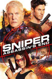 ดูหนัง Sniper: Assassin's End (2020) นักล่าสไนเปอร์ ดูหนังออนไลน์ฟรี ดูหนังฟรี ดูหนังใหม่ชนโรง หนังใหม่ล่าสุด หนังแอคชั่น หนังผจญภัย หนังแอนนิเมชั่น หนัง HD ได้ที่ movie24x.com