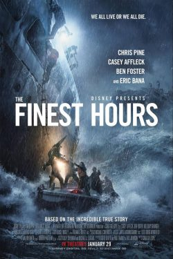 ดูหนัง The Finest Hours (2016) ชั่วโมงระทึกฝ่าวิกฤตทะเลเดือด ดูหนังออนไลน์ฟรี ดูหนังฟรี HD ชัด ดูหนังใหม่ชนโรง หนังใหม่ล่าสุด เต็มเรื่อง มาสเตอร์ พากย์ไทย ซาวด์แทร็ก ซับไทย หนังซูม หนังแอคชั่น หนังผจญภัย หนังแอนนิเมชั่น หนัง HD ได้ที่ movie24x.com