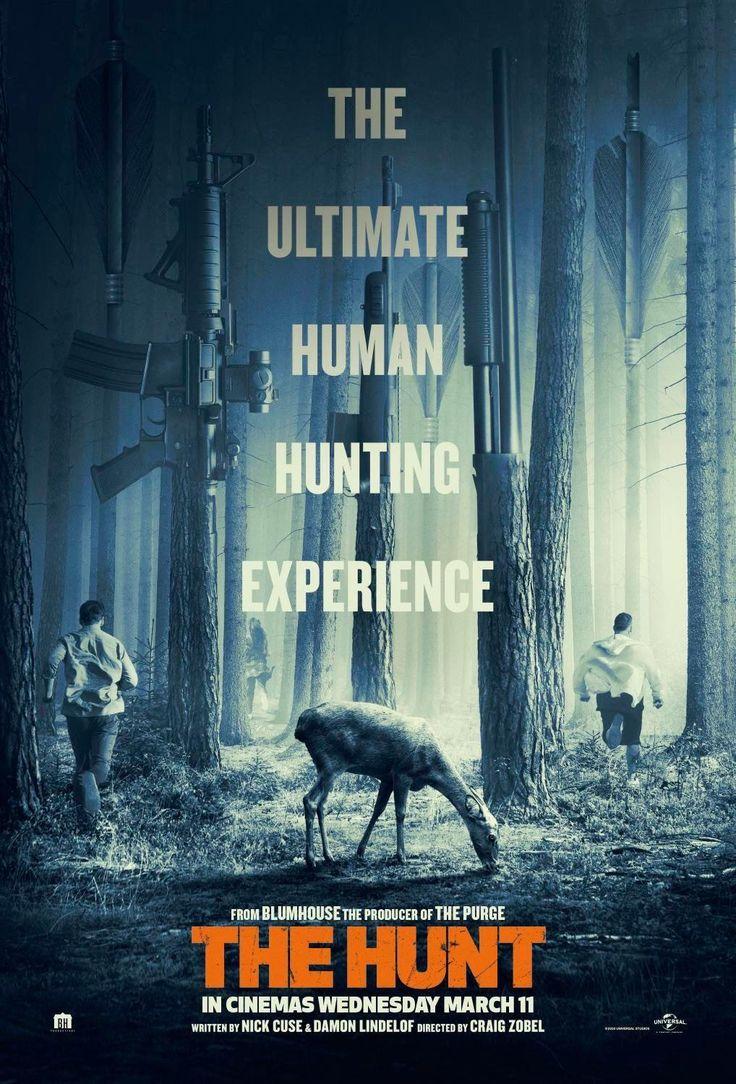 ดูหนัง The Hunt (2020) เกมล่าคน (จับ ฆ่า ล่าโหด) ดูหนังออนไลน์ฟรี ดูหนังฟรี ดูหนังใหม่ชนโรง หนังใหม่ล่าสุด หนังแอคชั่น หนังผจญภัย หนังแอนนิเมชั่น หนัง HD ได้ที่ movie24x.com