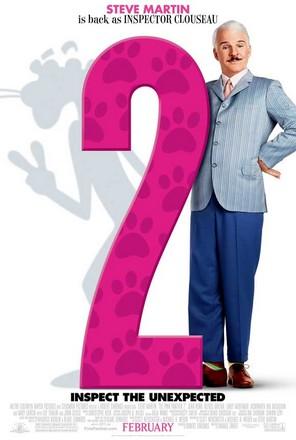 ดูหนัง The Pink Panther 2 (2009) มือปราบ เป๋อ ป่วน ฮา ยกกำลัง 2 ดูหนังออนไลน์ฟรี ดูหนังฟรี ดูหนังใหม่ชนโรง หนังใหม่ล่าสุด หนังแอคชั่น หนังผจญภัย หนังแอนนิเมชั่น หนัง HD ได้ที่ movie24x.com