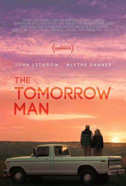 ดูหนัง The Tomorrow Man (2019) คนสำหรับวันพรุ่งนี้ ดูหนังออนไลน์ฟรี ดูหนังฟรี ดูหนังใหม่ชนโรง หนังใหม่ล่าสุด หนังแอคชั่น หนังผจญภัย หนังแอนนิเมชั่น หนัง HD ได้ที่ movie24x.com
