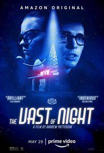 ดูหนัง The Vast of Night (2019) เดอะ แวสต์ ออฟ ไนต์ ดูหนังออนไลน์ฟรี ดูหนังฟรี ดูหนังใหม่ชนโรง หนังใหม่ล่าสุด หนังแอคชั่น หนังผจญภัย หนังแอนนิเมชั่น หนัง HD ได้ที่ movie24x.com