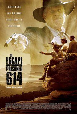 ดูหนัง The Escape Of Prisoner 614 (2018) การหลบหนีของนักโทษ ดูหนังออนไลน์ฟรี ดูหนังฟรี HD ชัด ดูหนังใหม่ชนโรง หนังใหม่ล่าสุด เต็มเรื่อง มาสเตอร์ พากย์ไทย ซาวด์แทร็ก ซับไทย หนังซูม หนังแอคชั่น หนังผจญภัย หนังแอนนิเมชั่น หนัง HD ได้ที่ movie24x.com