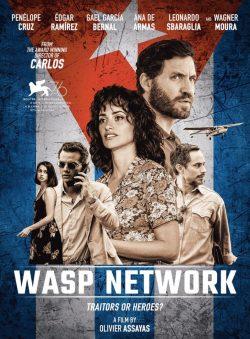 ดูหนัง Wasp Network (2020) ดูหนังออนไลน์ฟรี ดูหนังฟรี HD ชัด ดูหนังใหม่ชนโรง หนังใหม่ล่าสุด เต็มเรื่อง มาสเตอร์ พากย์ไทย ซาวด์แทร็ก ซับไทย หนังซูม หนังแอคชั่น หนังผจญภัย หนังแอนนิเมชั่น หนัง HD ได้ที่ movie24x.com