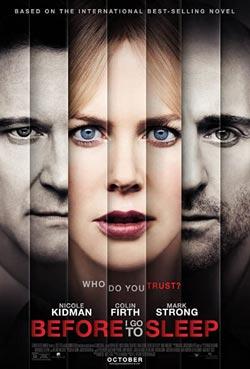 ดูหนัง Before I Go to Sleep (2014) หลับ ลืม ตื่น ตาย ดูหนังออนไลน์ฟรี ดูหนังฟรี ดูหนังใหม่ชนโรง หนังใหม่ล่าสุด หนังแอคชั่น หนังผจญภัย หนังแอนนิเมชั่น หนัง HD ได้ที่ movie24x.com