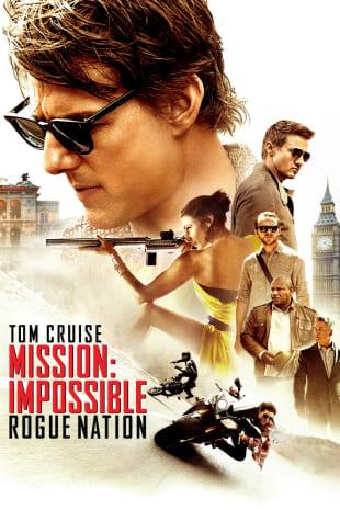 ดูหนัง Mission Impossible 5 Rogue Nation มิชชั่นอิมพอสซิเบิ้ล 5 ปฏิบัติการรัฐอำพราง ดูหนังออนไลน์ฟรี ดูหนังฟรี HD ชัด ดูหนังใหม่ชนโรง หนังใหม่ล่าสุด เต็มเรื่อง มาสเตอร์ พากย์ไทย ซาวด์แทร็ก ซับไทย หนังซูม หนังแอคชั่น หนังผจญภัย หนังแอนนิเมชั่น หนัง HD ได้ที่ movie24x.com