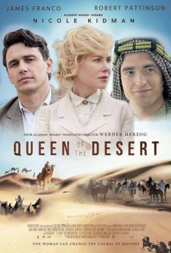 ดูหนัง Queen of the Desert (2015) ตำนานรักแผ่นดินร้อน ดูหนังออนไลน์ฟรี ดูหนังฟรี HD ชัด ดูหนังใหม่ชนโรง หนังใหม่ล่าสุด เต็มเรื่อง มาสเตอร์ พากย์ไทย ซาวด์แทร็ก ซับไทย หนังซูม หนังแอคชั่น หนังผจญภัย หนังแอนนิเมชั่น หนัง HD ได้ที่ movie24x.com