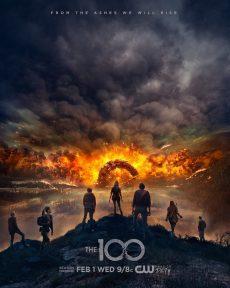 ดูหนัง The 100 : Season 4 (2017) 100 ชีวิต กู้วิกฤตจักรวาล ปี 4 ดูหนังออนไลน์ฟรี ดูหนังฟรี ดูหนังใหม่ชนโรง หนังใหม่ล่าสุด หนังแอคชั่น หนังผจญภัย หนังแอนนิเมชั่น หนัง HD ได้ที่ movie24x.com