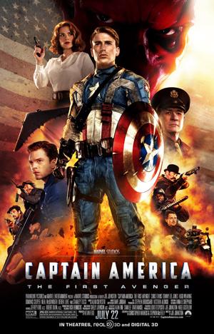 ดูหนัง Captain America : The First Avenger (2011) กัปตันอเมริกา อเวนเจอร์ที่ 1 ดูหนังออนไลน์ฟรี ดูหนังฟรี HD ชัด ดูหนังใหม่ชนโรง หนังใหม่ล่าสุด เต็มเรื่อง มาสเตอร์ พากย์ไทย ซาวด์แทร็ก ซับไทย หนังซูม หนังแอคชั่น หนังผจญภัย หนังแอนนิเมชั่น หนัง HD ได้ที่ movie24x.com