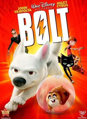 ดูหนัง Bolt (2008) โบลท์ ซูเปอร์โฮ่ง ฮีโร่หัวใจเต็มร้อย ดูหนังออนไลน์ฟรี ดูหนังฟรี ดูหนังใหม่ชนโรง หนังใหม่ล่าสุด หนังแอคชั่น หนังผจญภัย หนังแอนนิเมชั่น หนัง HD ได้ที่ movie24x.com