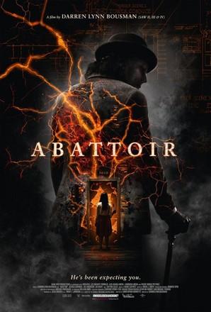ดูหนัง Abattoir (2016) บ้านกักผี ดูหนังออนไลน์ฟรี ดูหนังฟรี HD ชัด ดูหนังใหม่ชนโรง หนังใหม่ล่าสุด เต็มเรื่อง มาสเตอร์ พากย์ไทย ซาวด์แทร็ก ซับไทย หนังซูม หนังแอคชั่น หนังผจญภัย หนังแอนนิเมชั่น หนัง HD ได้ที่ movie24x.com