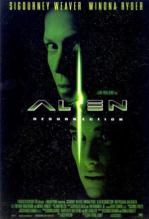 ดูหนัง Alien 4 Resurrection (1997) เอเลี่ยน 4 ฝูงมฤตยูเกิดใหม่ ดูหนังออนไลน์ฟรี ดูหนังฟรี ดูหนังใหม่ชนโรง หนังใหม่ล่าสุด หนังแอคชั่น หนังผจญภัย หนังแอนนิเมชั่น หนัง HD ได้ที่ movie24x.com