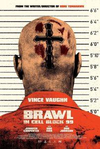 ดูหนัง Brawl in Cell Block 99 (2017) คุกเดือด คนเหลือเดน ดูหนังออนไลน์ฟรี ดูหนังฟรี ดูหนังใหม่ชนโรง หนังใหม่ล่าสุด หนังแอคชั่น หนังผจญภัย หนังแอนนิเมชั่น หนัง HD ได้ที่ movie24x.com