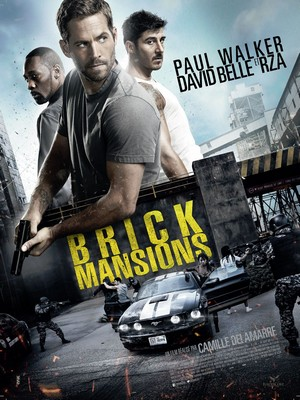 ดูหนัง Brick Mansions (2014) พันธุ์โดด พันธุ์เดือด ดูหนังออนไลน์ฟรี ดูหนังฟรี ดูหนังใหม่ชนโรง หนังใหม่ล่าสุด หนังแอคชั่น หนังผจญภัย หนังแอนนิเมชั่น หนัง HD ได้ที่ movie24x.com