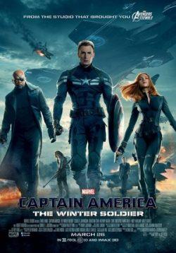 ดูหนัง Captain America 2 The Winter Soldier (2014) กัปตันอเมริกา 2 มัจจุราชอหังการ ดูหนังออนไลน์ฟรี ดูหนังฟรี HD ชัด ดูหนังใหม่ชนโรง หนังใหม่ล่าสุด เต็มเรื่อง มาสเตอร์ พากย์ไทย ซาวด์แทร็ก ซับไทย หนังซูม หนังแอคชั่น หนังผจญภัย หนังแอนนิเมชั่น หนัง HD ได้ที่ movie24x.com