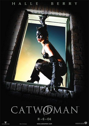 ดูหนัง Catwoman (2004) แคทวูแมน ดูหนังออนไลน์ฟรี ดูหนังฟรี HD ชัด ดูหนังใหม่ชนโรง หนังใหม่ล่าสุด เต็มเรื่อง มาสเตอร์ พากย์ไทย ซาวด์แทร็ก ซับไทย หนังซูม หนังแอคชั่น หนังผจญภัย หนังแอนนิเมชั่น หนัง HD ได้ที่ movie24x.com