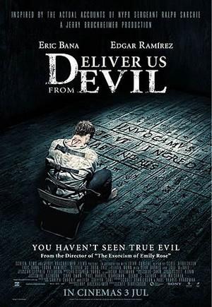 ดูหนัง Deliver Us From Evil (2014) ล่าท้าอสูรนรก ดูหนังออนไลน์ฟรี ดูหนังฟรี ดูหนังใหม่ชนโรง หนังใหม่ล่าสุด หนังแอคชั่น หนังผจญภัย หนังแอนนิเมชั่น หนัง HD ได้ที่ movie24x.com